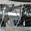 หมอบโครโมลี่สับถัง Viner ตะเกียบคาร์บอน อะไหล่Dura Ace ไซส์ L thumbnail 8