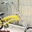 จักรยานชอปเปอร์ 3G bikes ล้อหน้า20/หลัง24นิ้ว thumbnail 2