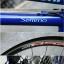 จักรยานทัวร์ริ่ง Bianchi Settimo ล้อ700C ไซส์ L thumbnail 7