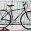 จักรยานทัวร์ริ่งโครโมลี่ Giant Cross3500 ไซส์ S thumbnail 1