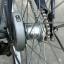 จักรยานแม่บ้าน Bridgestone ล้อ27นิ้ว เกียร์ดุม 3เกียร์ บังโคลนแสตนเลส ดุมหน้าไฟ thumbnail 4