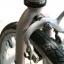 จักรยานทัวร์ริ่ง Panasonic เฟรมและตะเกียบเป็นท่อโครโมลี่ 6เกียร์ ไซส์ S thumbnail 7