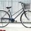 จักรยานแม่บ้าน Bridgestone ล้อ27นิ้ว เกียร์ดุม 3เกียร์ บังโคลนแสตนเลส ดุมหน้าไฟ thumbnail 1