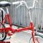 จักรยานพับ Miyata ล้อ16นิ้ว ตัวถังอลูมิเนียม thumbnail 2