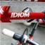 จักรยานมินิ พับคอได้ Giant IDIOM 8เกียร์ ล้อ20นิ้ว thumbnail 6