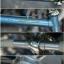 เสือหมอบโครโมลี่สับถัง OLMO Made in Italy ไซส์ S thumbnail 8