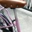 จักรยานพับ ล้อ20นิ้ว 6เกียร์ ดุมหน้าไฟ thumbnail 7