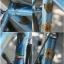 เสือหมอบโครโมลี่สับถัง OLMO Made in Italy ไซส์ S thumbnail 5