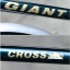 จักรยานทัวร์ริ่งโครโมลี่ Giant Cross3500 ไซส์ S thumbnail 9