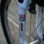 จักรยานเสือภูเขา Specialized HardRock ล้อ26นิ้ว ไซส์ xs thumbnail 9