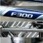 เสือภูเขา Cannondale F300 HandMade USA ไซส์ M thumbnail 8