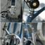 เสือหมอบโครโมลี่สับถัง OLMO Made in Italy ไซส์ S thumbnail 7
