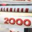 เสือหมอบวินเทจ Trek 2000 ตัวถังอลูมิเนียม7000ท่อEaston ไซส์ M thumbnail 6