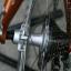 เสือหมอบอลูมิเนียม Cannondale R700 Hand Made USA ไซส์ S thumbnail 8