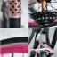 จักรยานมินิทัวร์ริ่ง A.N.Design ล้อ20นิ้ว ใหนัก12.5kg 7เกียร์ thumbnail 4
