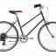 Tokyobike Bisou ของใหม่ น้ำเงินเข้ม สีน้ำเงิน สีขาว สีเขียว thumbnail 2