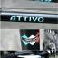 เสือภูเขา Bianchi Ativo ล้อ Mavic Crossride ไซส์ L thumbnail 7