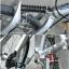 จักรยานพับ Peugeot ขาไก่ ล้อ18นิ้ว 7เกียร์ thumbnail 6