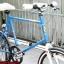 จักรยานมินิทัวร์ริ่ง Bruno 8เกียร์ ล้อ20นิ้ว thumbnail 2