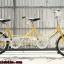 จักรยานสองตอน Bridgestone ล้อ20นิ้ว 3เกียร์ (มี3คัน) thumbnail 1
