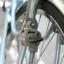 จักรยานแม่บ้าน ล้อ27นิ้ว ล้อAraya บังโคลนสแตนเลส thumbnail 5