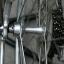 จักรยานวินเทจ ทัวร์ริ่ง Bridgestone Radac ล้อ700c ไซส์ S thumbnail 9