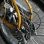 จักรยานสองตอน Bridgestone ล้อ20นิ้ว 3เกียร์ (มี3คัน) thumbnail 7