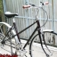 จักรยานทรงผ่าหวาย ล้อ700C ไซส์ S thumbnail 2
