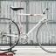 จักรยานวินเทจ ทัวร์ริ่ง Bridgestone Radac ล้อ700c ไซส์ S thumbnail 1