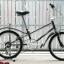 จักรยาน ARKS ล้อ20นิ้ว ทรงผ่าหวาย 6เกียร์ thumbnail 1