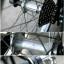 จักรยานมินิโครโมลี่ ล้อ20นิ้ว 8เกียร์ ตีนผีTiagra thumbnail 4
