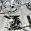 จักรยานโครโมลี่ สับถัง Peugeot อะไหล่Shimano600 ไซส์ M thumbnail 6
