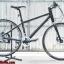 จักรยานทัวร์ริ่ง Cannondale CAAD4 ล้อ700C มีโช็คหน้า ดิสก์เบรค ไซส์ S thumbnail 1