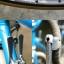 จักรยานวินเทจ โครโมลี่สับถัง ราคา 18,500บาท ไซส์ S-M thumbnail 8