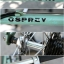 จักรยาน Bianchi Osprey ล้อ26นิ้ว เฟรมท่อColumbus ไซส์ M thumbnail 7