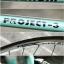 จักรยานทัวร์ริ่งโครโมลี่ Bianchi Project 3 ไซส์ M thumbnail 6