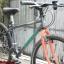 จักรยานโครโมลี่ Panasonic Mountain Cat ล้อ26นิ้ว ไซส์ XS thumbnail 2