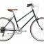 Tokyobike Bisou ของใหม่ น้ำเงินเข้ม สีน้ำเงิน สีขาว สีเขียว thumbnail 5