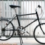 จักรยานมินิโครโมลี่ ล้อ20นิ้ว 8เกียร์ ตีนผีTiagra thumbnail 1
