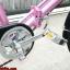 จักรยานพับ ล้อ20นิ้ว 6เกียร์ ดุมหน้าไฟ thumbnail 5