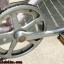 จักรยานทัวร์ริ่ง Panasonic เฟรมและตะเกียบเป็นท่อโครโมลี่ 6เกียร์ ไซส์ S thumbnail 4