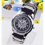 นาฬิกาสายเหล็ก - Black Butler