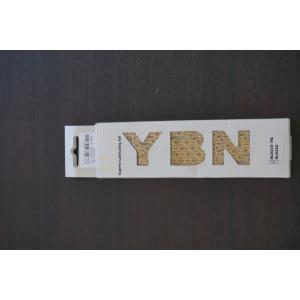 โซ่จักรยาน YBN โซ่ทอง YBN 11 SPEED SLA110-TIG