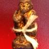 กุมารทอง เทพฤทธิ์อาถรรพณ์เมืองธม เนื้อผงพรายกุมารในครรภ์ หลวงปู่จัน ขันติโก ผู้วิเศษ กำปงธม กัมพูชา