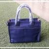 กระเป๋าสะพาย รุ่น Iris สีน้ำเงิน (No.129)