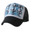 pre order หมวกฮิปฮอป hiphop ผู้ชายเท่ๆ จากญี่ปุ่น ลายfinger croxx music