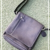 กระเป๋าสะพายรุ่น Jupiter สีดำ (No.090)