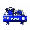 ปั๊มลมพูม่า PUMA รุ่น PP-23 /380 Volt (3 แรงม้า ถัง 165 ลิตร)