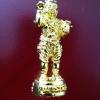 กุมารทองลอยองค์เนื้อโลหะอาถรรพ์ กระไหล่ทอง หลวงพ่อแสง ขนฺติสาโร วัดส้มป่อย จ.บุรีรัมย์