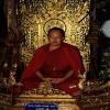 ครูบาน้อย สิริวิชโย วัดปันเจิง อ.แม่ใจ จ.พะเยา ( Kruba Noy Wat Panjerng Phayao )